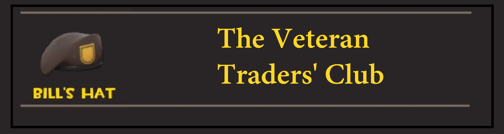 Veteran Traders Club